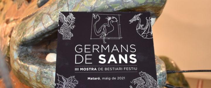 Gaudiamus | Germans de Sans i Castell de Burriac